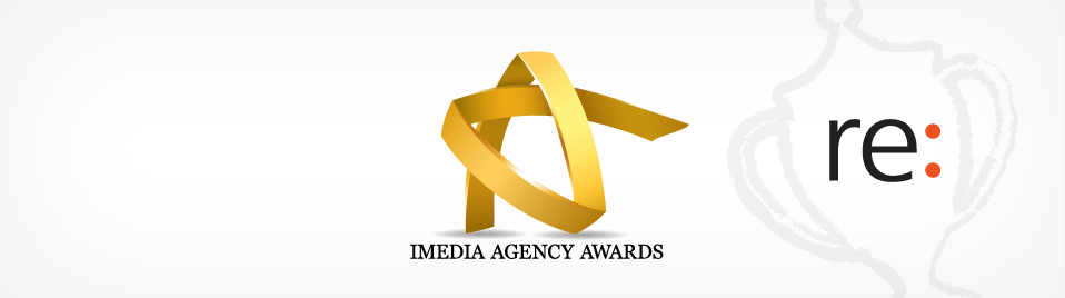 FINALIST Best Agency for Performance Marketing 2013 iMedia Agency Awards