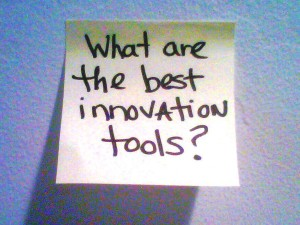 What are the Best Innovation Tools?