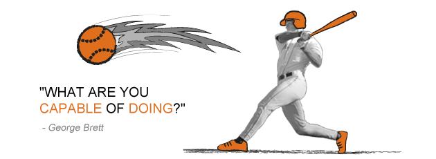 Swing, Batter, Batter, Swing!