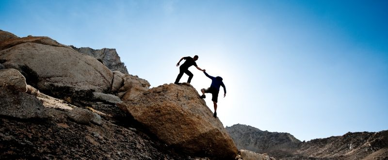Three Reasons Why Self-Improvement Is Only Half Right In Business