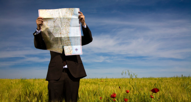 Map It Out Map It Out: Three Ways to Prepare for Uncertainty   REINVENTION