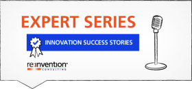 Innovation Expert Series: Wrapify