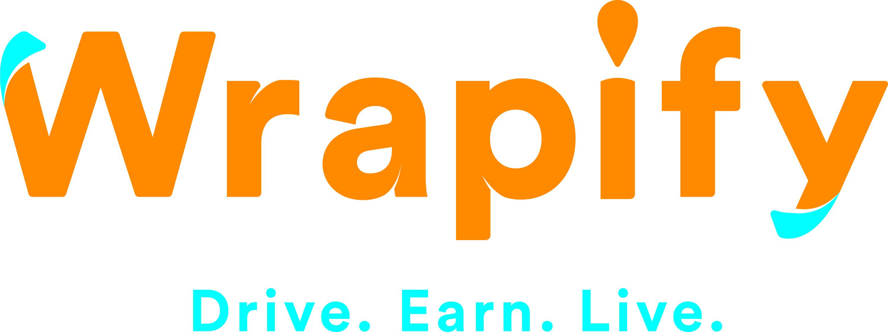 Wrapify Logo